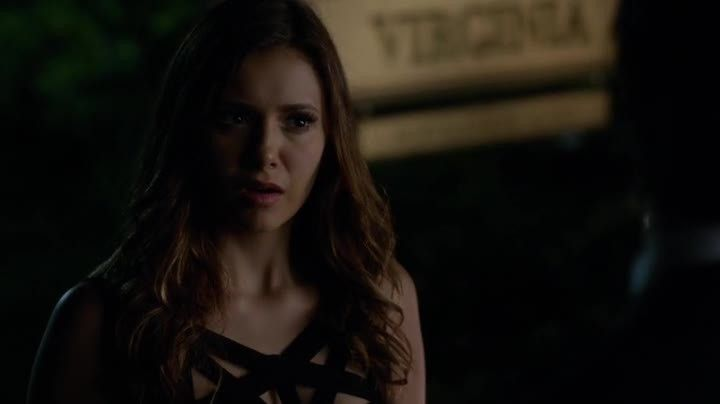 Critiques Séries : The Vampire Diaries. Saison 6. Episode 7.