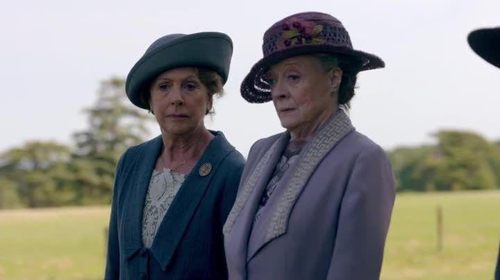 Critiques Série : Downton Abbey. Saison 5. Episodes 7 et 8.