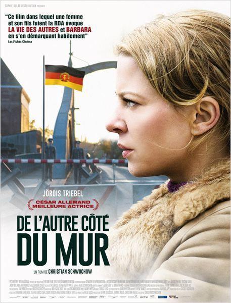 Critique Ciné : De l'Autre Côté du Mur, vue de l'Est
