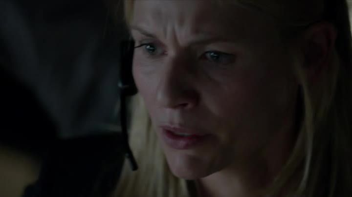 Critiques Séries : Homeland. Saison 4. Episode 8. Halfway to a Donut.