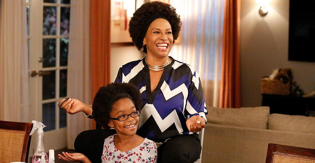 Critiques Séries : Black-ish. Saison 1. Episode 8. Oedipal Triangle.