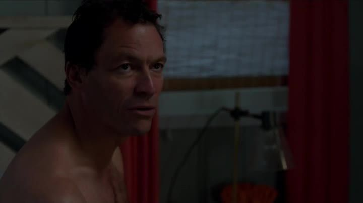Critiques Séries : The Affair. Saison 1. Episode 6. Episode Six.