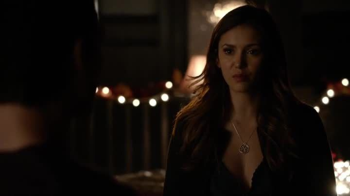 Critiques Séries : The Vampire Diaries. Saison 6. Episode 8.