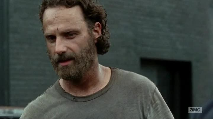Critiques Séries : The Walking Dead. Saison 5. Episode 7.
