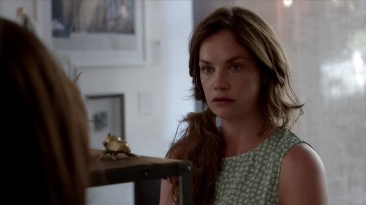 Critiques Séries : The Affair. Saison 1. Episode 7. Episode Seven.