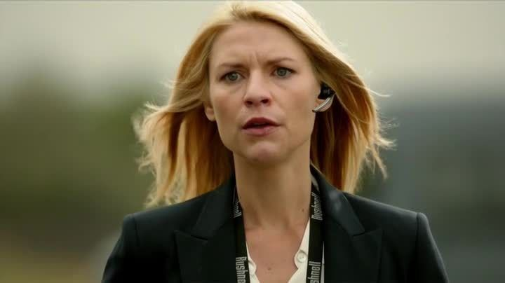 Critiques Séries : Homeland. Saison 4. Episode 9. There's Something Else Going On.