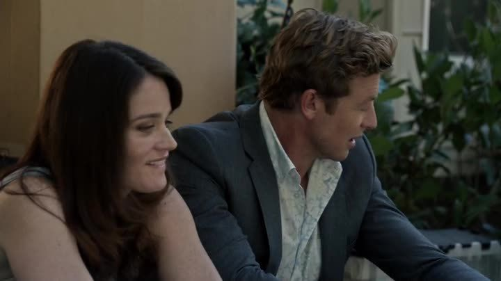 Critiques Séries : The Mentalist. Saison 7. Episode 1.