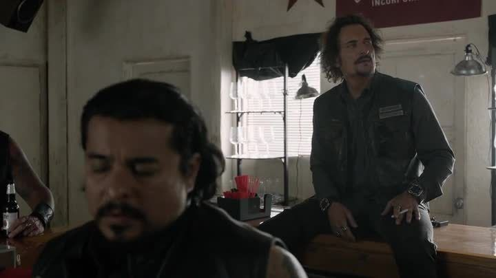 Critiques Séries : Sons of Anarchy. Saison 7. Episode 12. Rose Red.