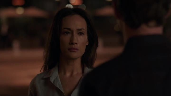 Critiques Séries : Stalker. Saison 1. Episode 10. A Cry for Help.
