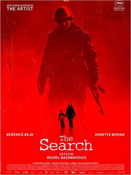 Critique Ciné : The Search, guerre académique