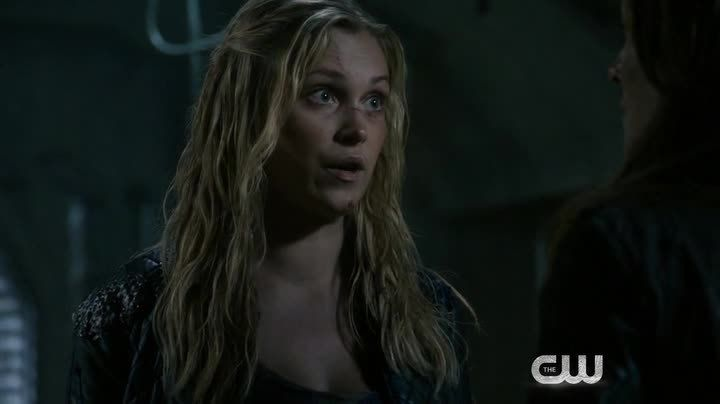 Critiques Séries : The 100. Saison 2. Episode 6. Fog of War.