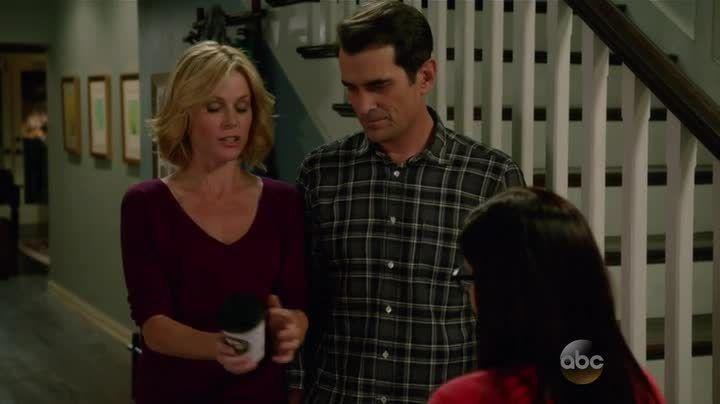 Critiques Séries : Modern Family. Saison 6. Episode 9.