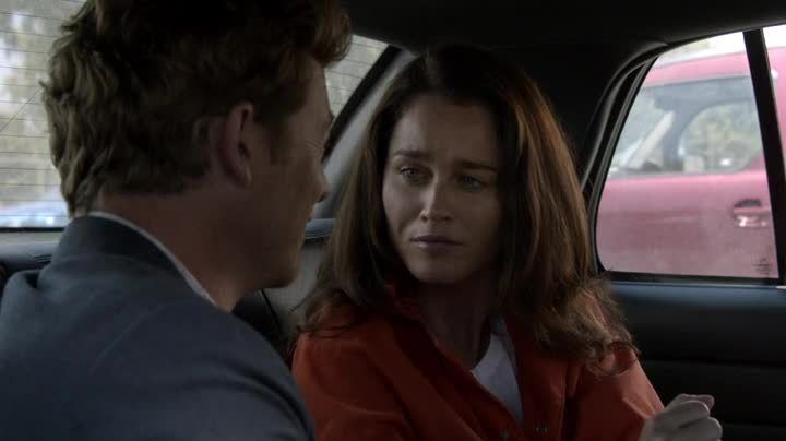 Critiques Séries : The Mentalist. Saison 7. Episode 2.
