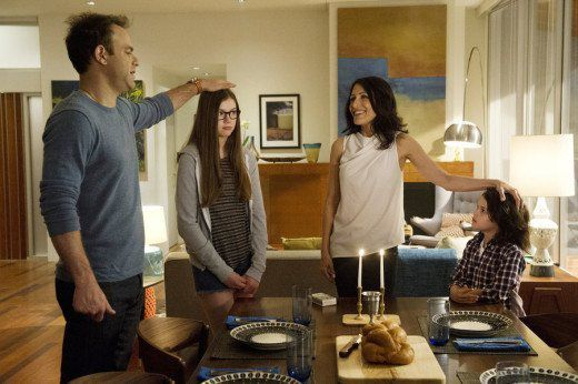 Critiques Séries : Girlfriends' Guide to Divorce. Saison 1. Episode 2.
