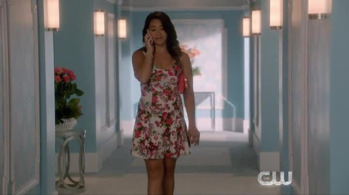 Critiques Séries : Jane the Virgin. Saison 1. Episode 8. Chapter Eight.