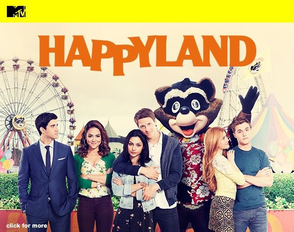 Critiques Séries : Happyland. Saison 1. BILAN.