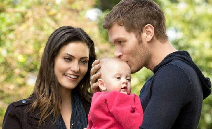 Critiques Séries : The Originals. Saison 2. Episode 9.