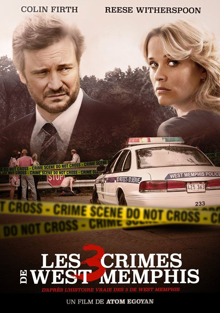 Critique Ciné: Les 3 Crimes de West Memphis, sans surprises