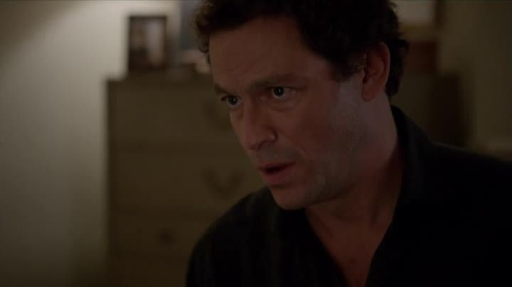 Critiques Séries : The Affair. Saison 1. Episode 9. Episode Nine.