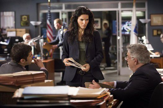 Critiques Séries : Rizzoli &amp&#x3B; Isles. Saison 5. Episode 11. If You Can't Stand the Heat.