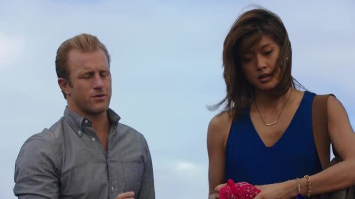 Critiques Séries : Hawaii Five 0. Saison 5. Episode 9.