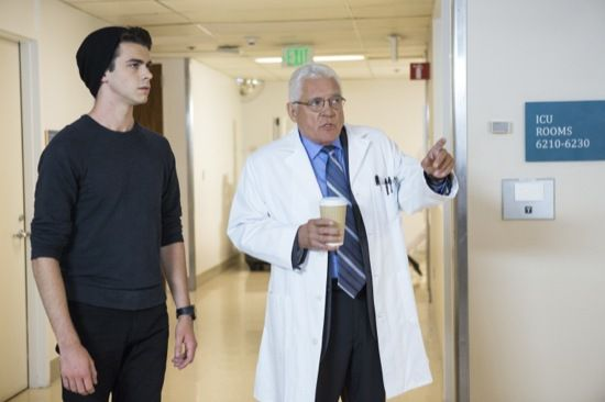 Critiques Séries : Major Crimes. Saison 3. Episode 12. Party Foul.