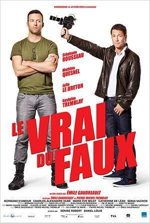 Critique Ciné : Le Vrai du Faux, Fast &amp&#x3B; Furieux