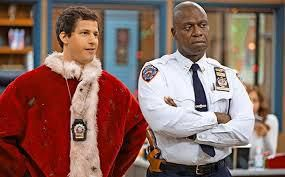 Critiques Séries : Brooklyn Nine-Nine. Saison 2. Episodes 10 et 11.
