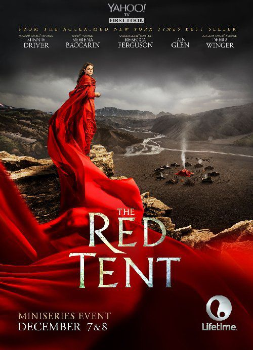 Critiques Séries : The Red Tent. Mini-série. BILAN.