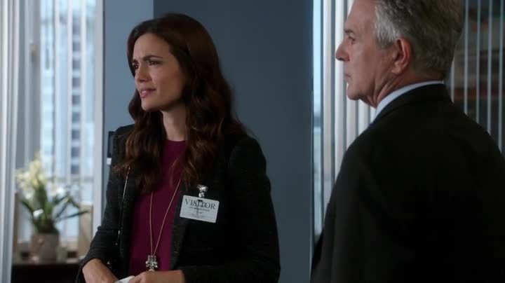 Critiques Séries : Major Crimes. Saison 3. Episode 13. Acting Out.