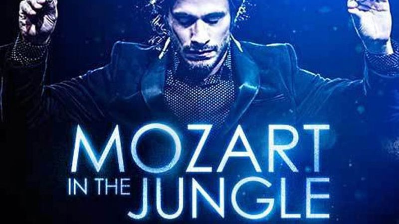 Critiques Séries : Mozart in the Jungle. Saison 1. BILAN.