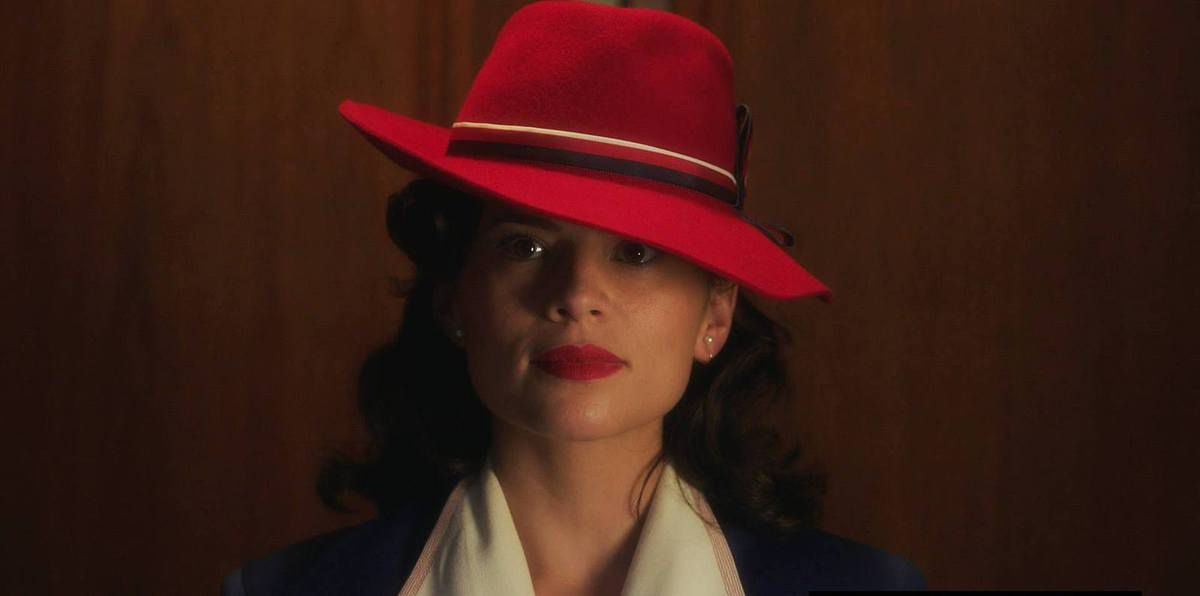 Critiques Séries : Marvel's Agent Carter. Saison 1. Pilot - Episode 2.