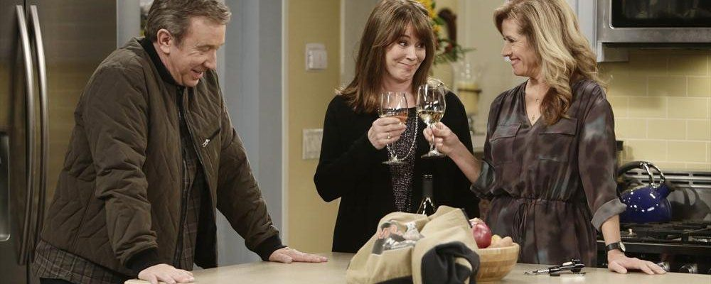 Critiques Séries : Last Man Standing. Saison 4. Home Improvment Reunion