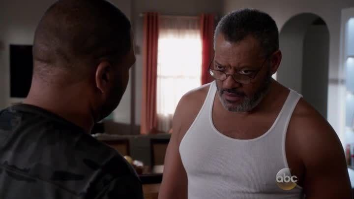 Critiques Séries : Black-Ish. Saison 1. Episode 11. Law of Attraction.