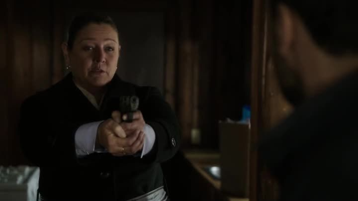 Critiques Séries : Person of Interest. Saison 4. Episode 12.