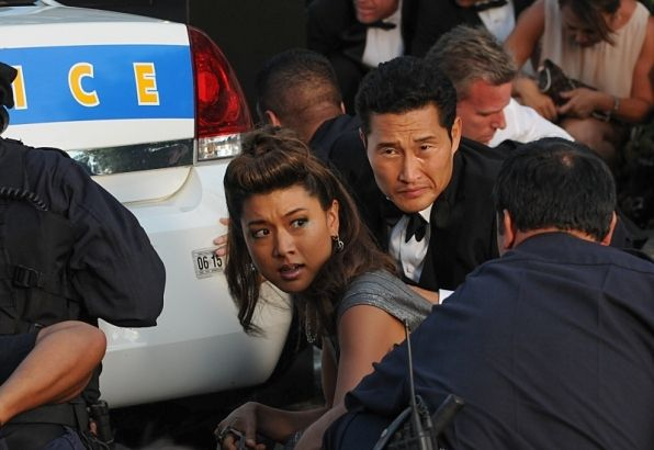 Critiques Séries : Hawaii Five 0. Saison 5. Episode 11.