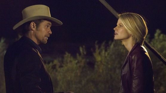 Critiques Séries : Justified. Saison 6. Episode 1.