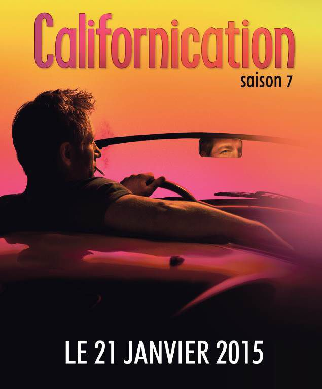 Californication - Saison 7 (DVD)
