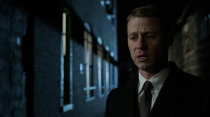 Critiques Séries : Gotham. Saison 1. Episode 13. Welcome Back, Jim Gordon.