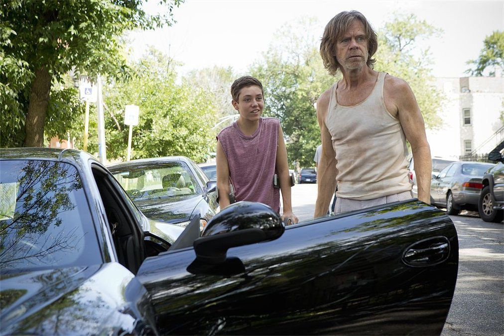 Critiques Séries : Shameless (US). Saison 5. Episode 4.