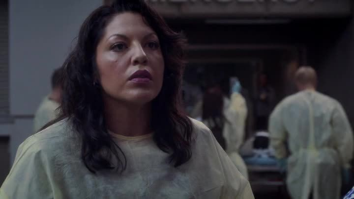 Grey's Anatomy : Nouveau départ
