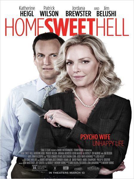 Critique Ciné : Home Sweet Hell, prête à tout