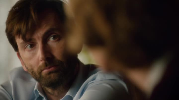 Critiques Séries : Broadchurch. Saison 2. Episode 5.