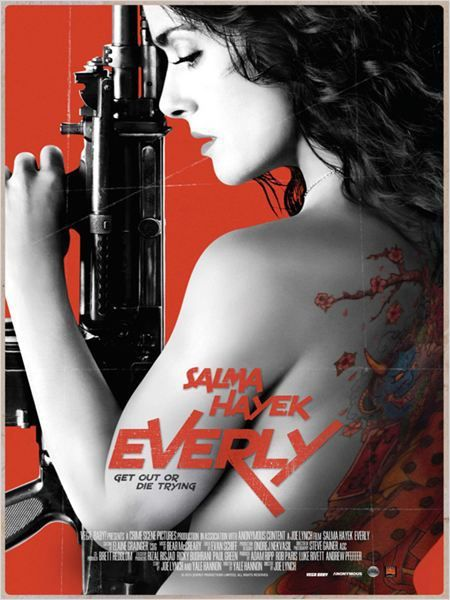 Critique Ciné : Everly, service d'étage