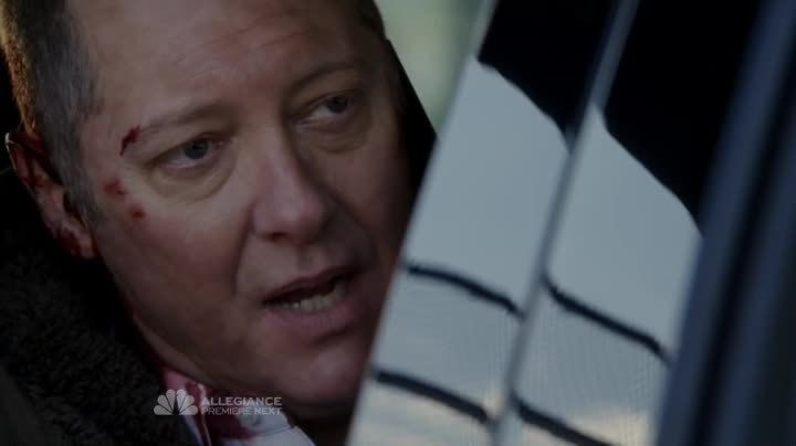 Critiques Séries : The Blacklist. Saison 2. Episode 10. Luther Braxton Conclusion (Part 2).