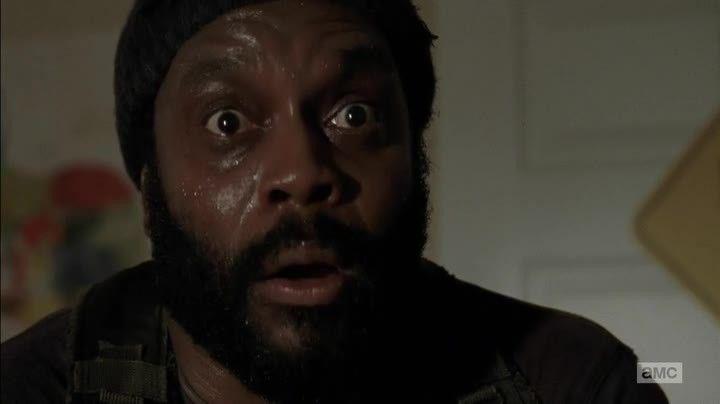 Critiques Séries : The Walking Dead. Saison 5. Episode 9.