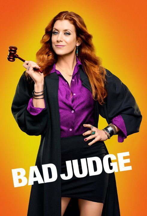 Critiques Séries : Bad Judge. Saison 1. BILAN.