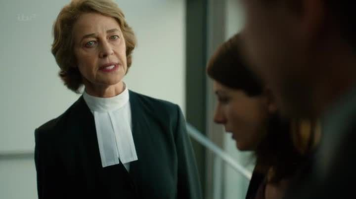Critiques Séries : Broadchurch. Saison 2. Episode 6.