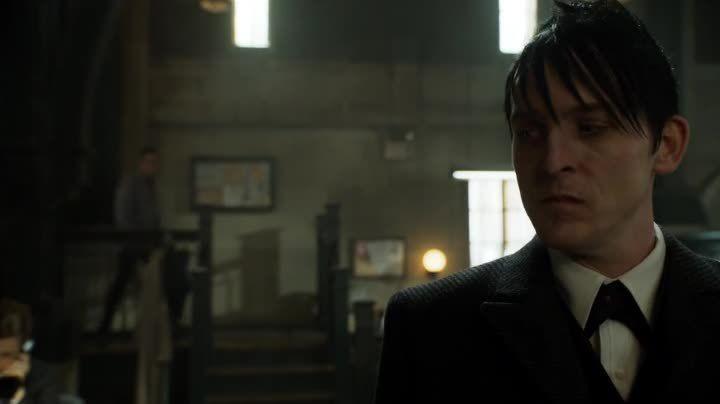 Critiques Séries : Gotham. Saison 1. Episode 15. The Scarecrow.
