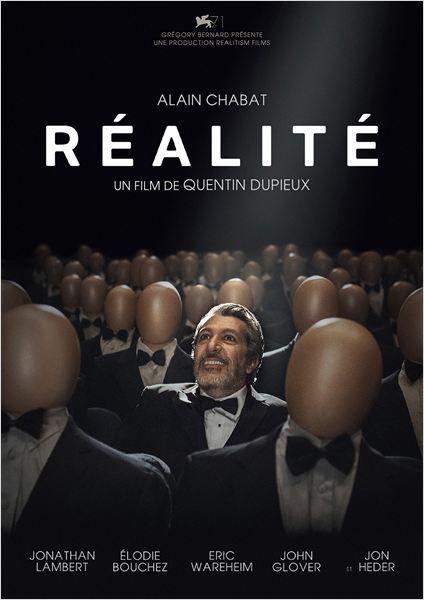 Critique Ciné : Réalité, folle inception